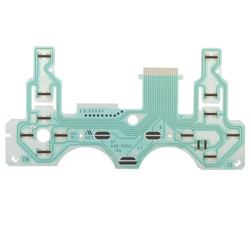 PS2 Dualshock Controller Ribbon Board 2M