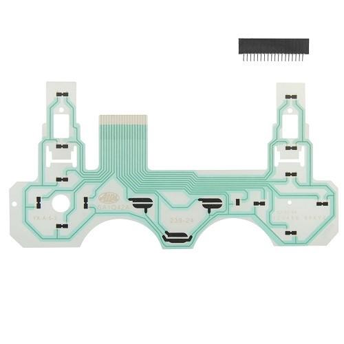 PS2 Dualshock Controller Ribbon Board 2 42A