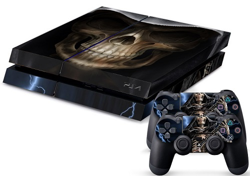 how to clean ps4 without voiding warranty