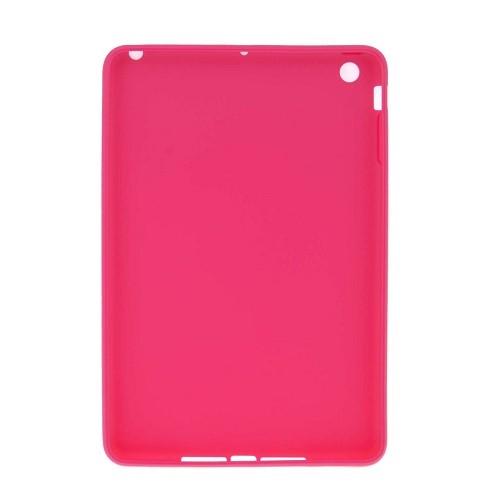 Ipad Mini TPU Soft Protect Case Red