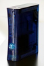 X-Box 360 Ocean Blue Case