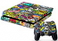 PS4 Skin - Hoonigan