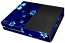 XBox One Skin - Blue Flower