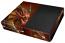 XBox One Skin - Red Dragon