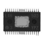 PS2 Original Laser LA6508