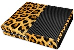 XBox One Skin - Animal Tiger Skin