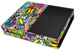 XBox One Skin - Hoonigan