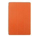 Ipad Mini Smart Flip Cover with TPU Case Orange