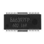 PS2 BA6397FP Chip