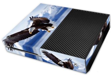XBox One Skin - Animal Eagle