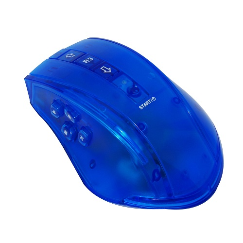 PS3 XCM XFPDS Advanced Rateup Mouse