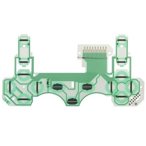 PS2 Dualshock Controller Ribbon Board 107 A/B