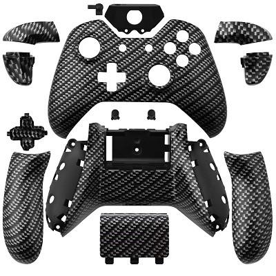 Xbox One Wireless Controller Carbon Fiber