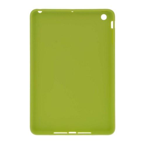 Ipad Mini TPU Soft Protect Case Green