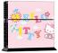 PS4 Skin - Hello Kitty