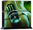 PS4 Skin - Monster Energy