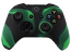 XBox One Controller Silicone Case Multicolor Green-Black