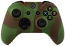 XBox One Controller Silicone Case Multicolor Green-Brown