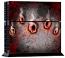 PS4 Skin - Bullet Holes