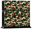 PS4 Skin - Camouflage