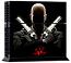 PS4 Skin - Cool Hitman