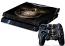 PS4 Skin - Grim Reaper Skull