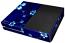 XBox One Skin - Blue Flower