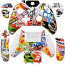 Xbox One Wireless Controller Sticker Bomb