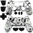 PS4 Controller Shell Dualshock Note