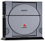 PS4 Skin - PS2 Classic