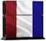 PS4 Skin - France