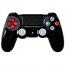 PS4 Dual Shock Controller Darth Vader Star Wars
