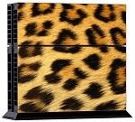 PS4 Skin - Tiger Skin