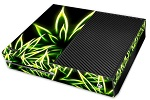 XBox One Skin - Cannabis Weed