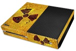 XBox One Skin - Meltdown