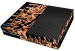 XBox One Skin - Sexy Naked Girls