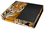 XBox One Skin - Animal Tiger