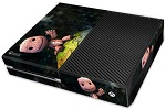 XBox One Skin - Little Big Planet